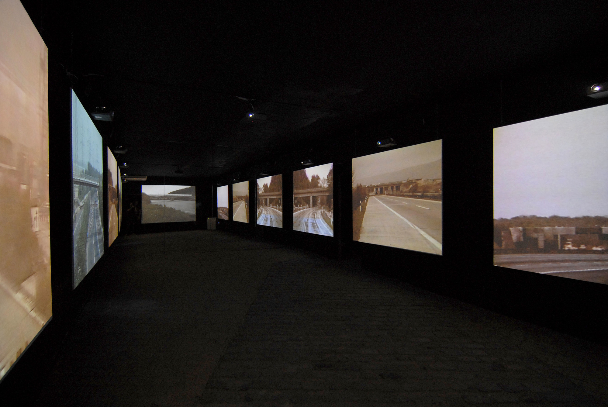 Installation views | Julian Rosefeldt